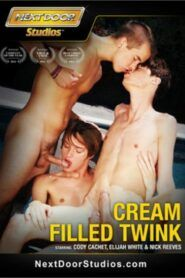 Cream Filled Twink