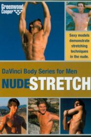 DaVinci Body Series For Men Nude Stretch