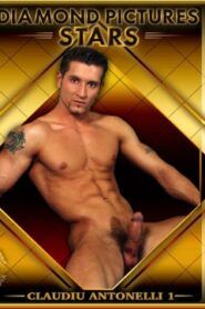 Diamond Pictures Stars Claudiu Antonelli