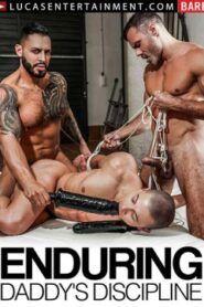 Enduring Daddys Discipline