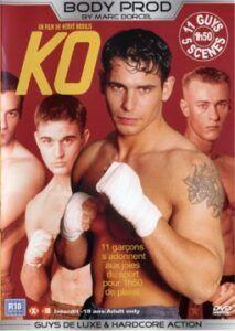 KO aka Boxer and Anal-athleten aka Knock Out