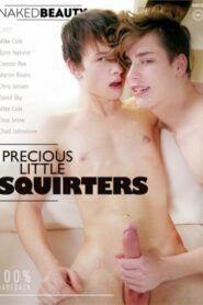 Precious Little Squirters