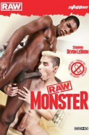 Raw Monster