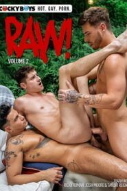 Raw Volume 2