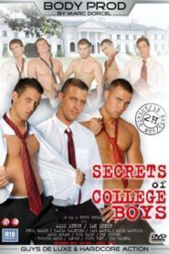 Secrets of College Boys aka College Cocks 2