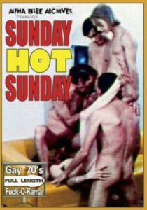 Sunday Hot Sunday