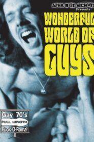 The Wonderful World of Guys