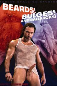 Beards Bulges and Ballsacks