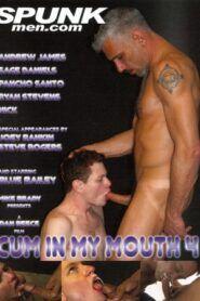 Cum In My Mouth 4