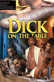 Dick on the Table
