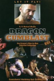 Dragon Cumblast 1