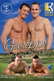 Giuseppe and His Buddies