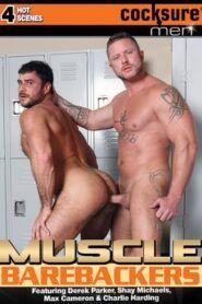Muscle Barebackers