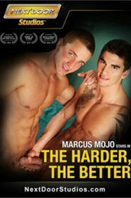 The Harder The Better