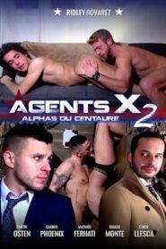 Agents X 2