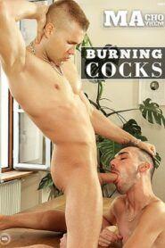 Burning Cocks
