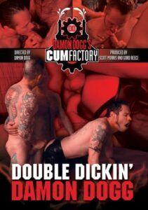 Double Dickin Damon Dogg