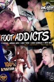 Foot Addicts