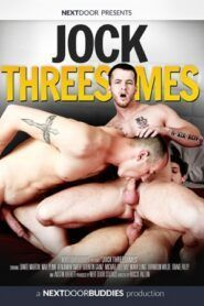 Jock Threesomes