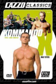 Kommando X