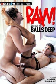 Raw Volume 6 Balls Deep