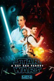 Star Wars A Gay XXX Parody