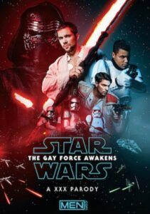 Star Wars The Gay Force Awakens