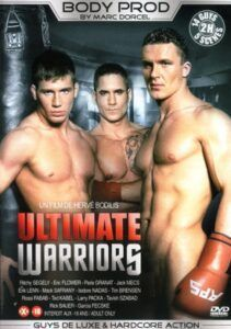 Ultimate Warriors