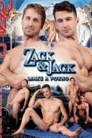 Zack and Jack Make a Porno