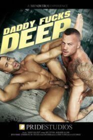 Daddy Fucks Deep (Pride)