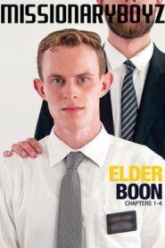 Elder Boon Chapters 1-4