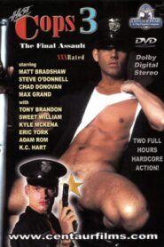 Hot Cops 3 The Final Assault