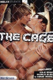 The Cage (Helix)