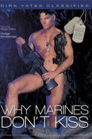 Why Marines Dont Kiss