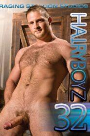 Hairy Boyz 32
