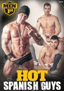 Hot Spanish Guys