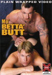 Mo Betta Butt