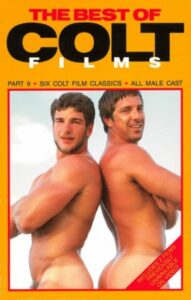 The Best of Colt Films 9 and 10 aka The Best of Colt 25th Anniversary Collection 1