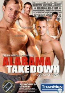 Alabama Takedown