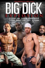 Big Dick Explosion