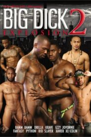Big Dick Explosion 2
