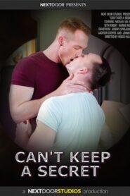 Cant Keep a Secret