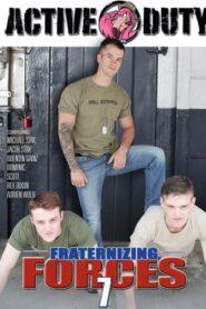 Fraternizing Forces 7