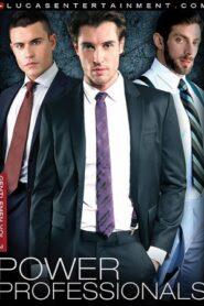 Gentlemen 02 Power Professionals