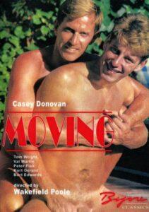 Moving (Poole)