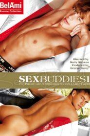 Sex Buddies 1 The Private Life of Sebastian Bonnet and Luke Hamill