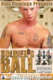 Soldiers Ball 1 Bareback Two Step