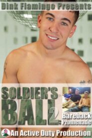 Soldiers Ball 2 Bareback Promenade