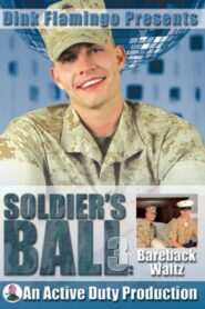 Soldiers Ball 3 Bareback Waltz