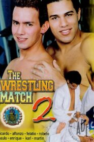 The Wrestling Match 2